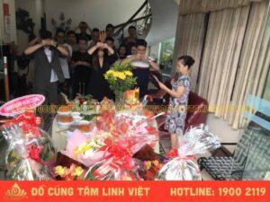 Lễ giỗ tổ nghiệp sân khấu Việt Nam