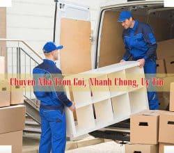 3 bí kíp cần nắm để đặt dịch vụ chuyển nhà trọn gói tốt nhất