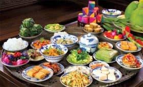10 tháng 3 cúng gì? Cách cúng giỗ tổ Hùng Vương tại nhà