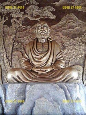 Cơ sở thi công đắp tượng Phật uy tín tại thành phố Hồ Chí Minh