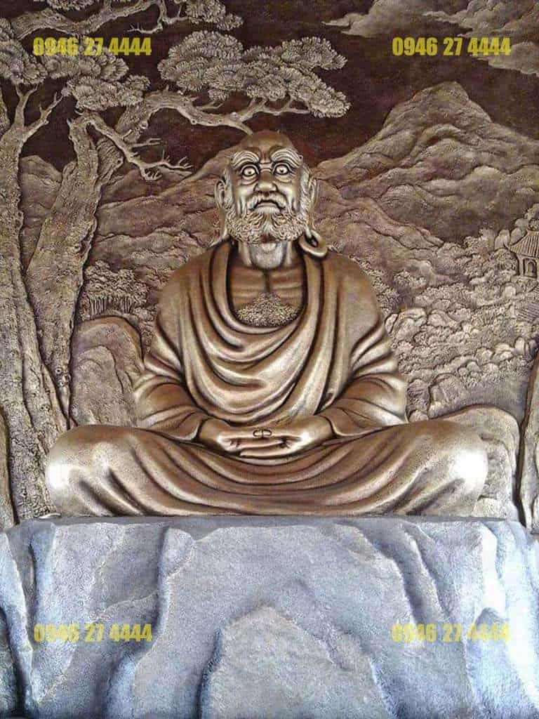 Cơ sở thi công đắp tượng Phật uy tín