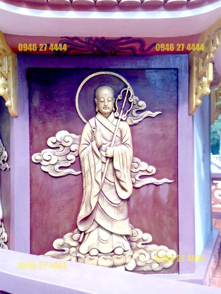 Bí quyết để chọn được đơn vị đắp tượng Phật bằng xi măng uy tín, chất lượng