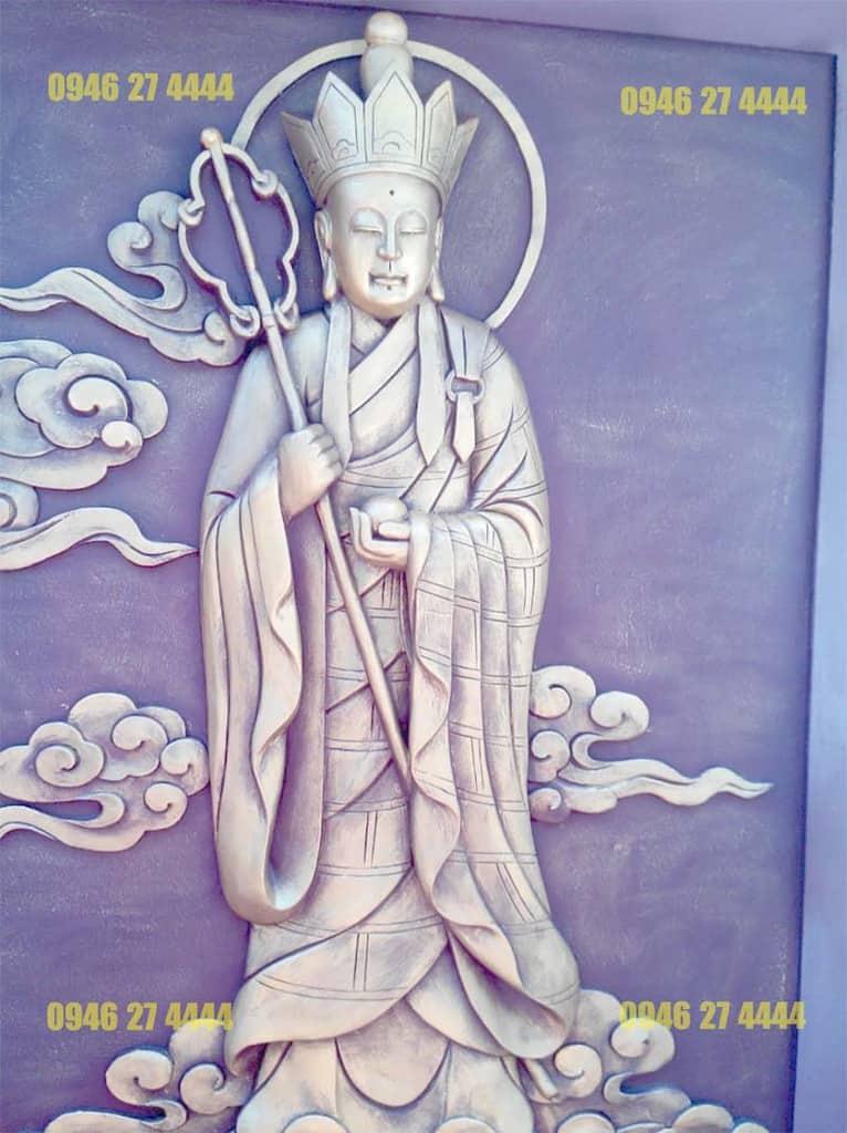 Chi phí đắp tượng Phật bằng xi măng có cao không?