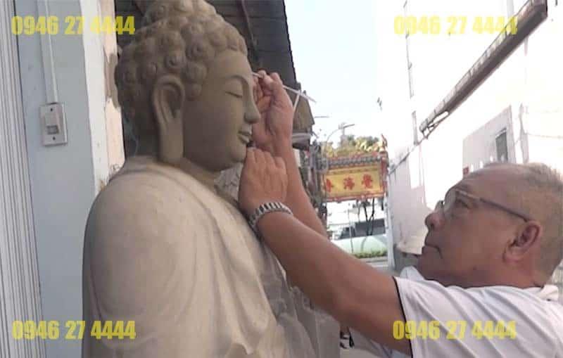 Tượng Phật có ý nghĩa như thế nào đối với con người?