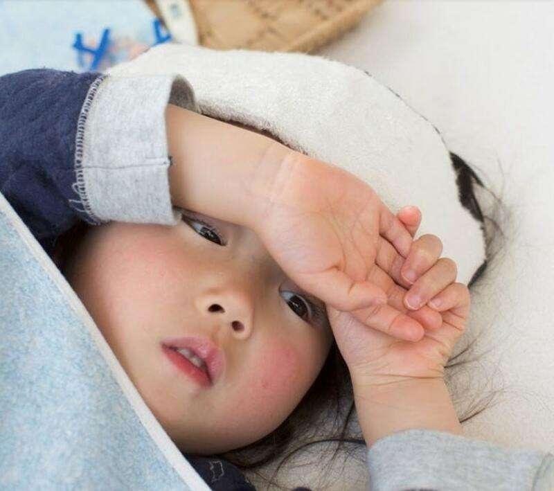 Sốt co giật ở trẻ là hiện tượng quan trọng mà gia đình cần có kiến thức