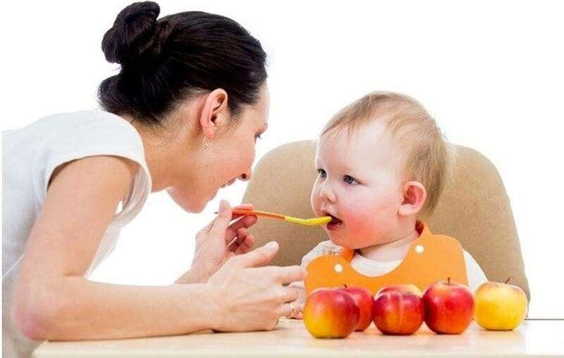Cách phòng ngừa tiêu chảy cho bé