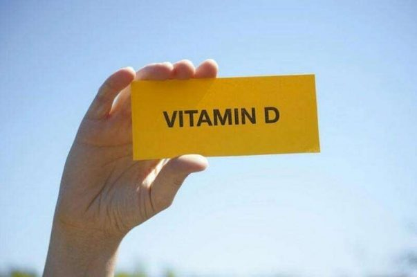 Nên bổ sung cho bé bằng dạng thức vitamin D lỏng