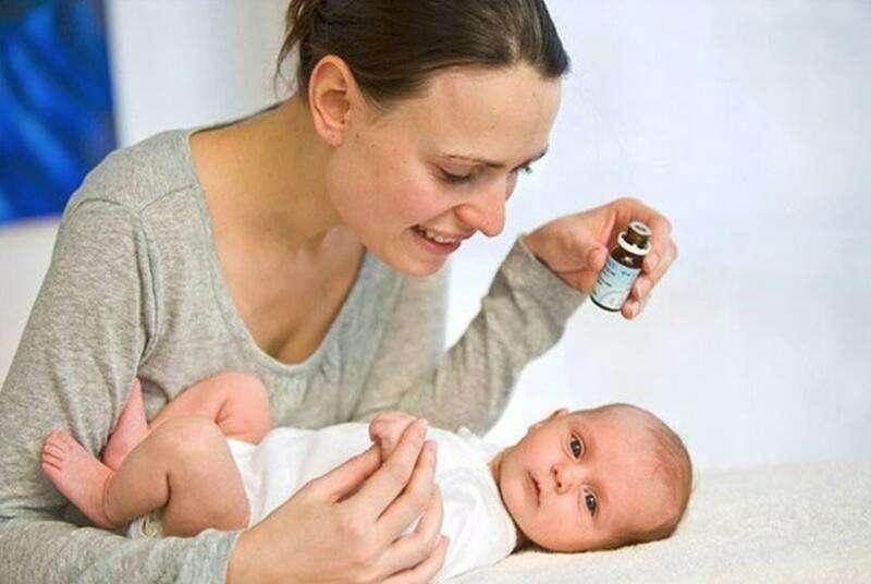Không được bổ sung vitamin D quá liều cho trẻ