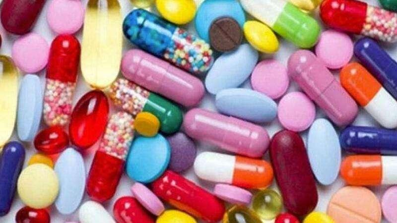 Thuốc kháng sinh chỉ tiêu diệt vi khuẩn và không có tác dụng với vi rút