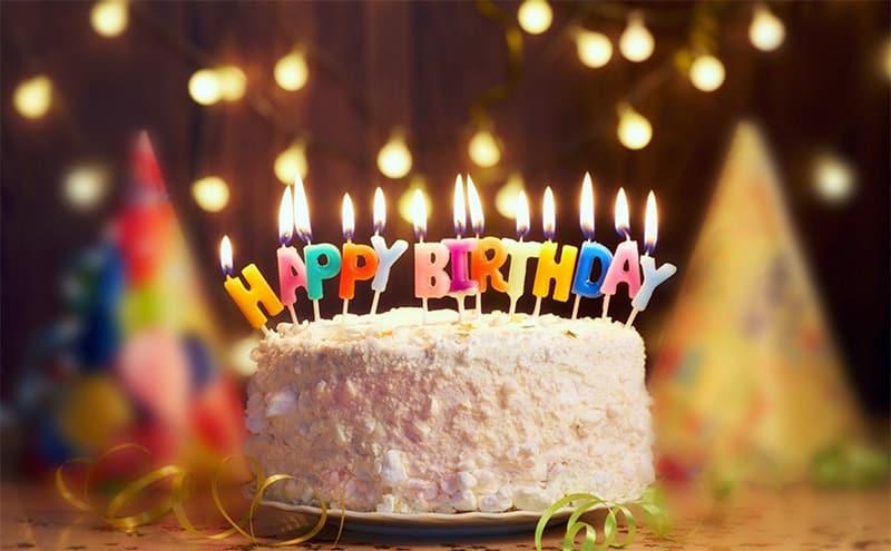 lời chúc mừng sinh nhật