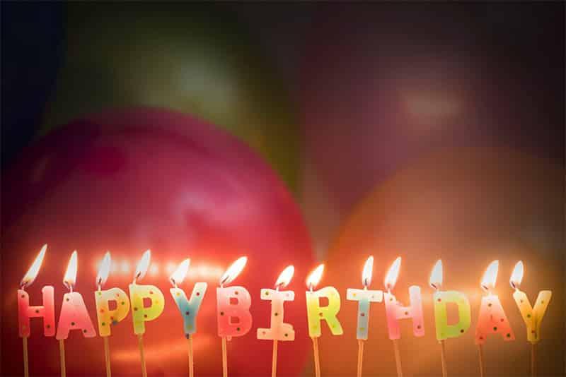 lời chúc mừng sinh nhật bạn thân