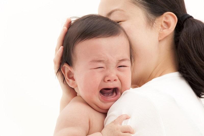 Dấu hiệu nhận biết sớm tuần khủng hoảng của trẻ