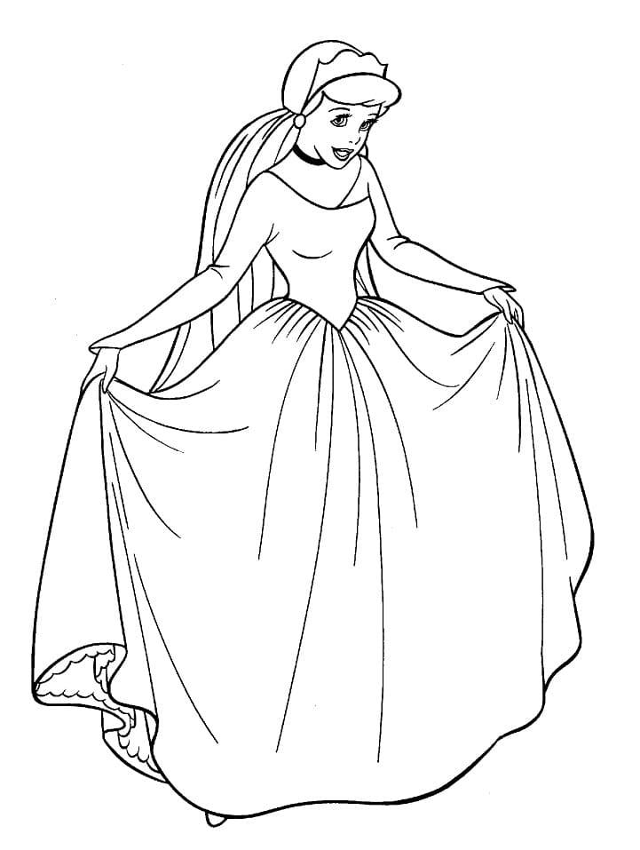 công chúa lọ lem 1