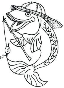 con cá di câu cá